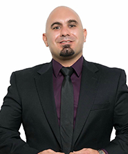 Photo of Antonio Kavaldjian